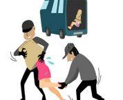Tội bắt, giữ hoặc giam người trái pháp luật theo quy định Bộ luật Hình sự