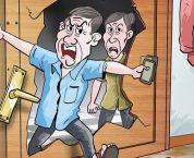 Tội xâm phạm chỗ ở của người khác theo quy định Bộ luật Hình sự